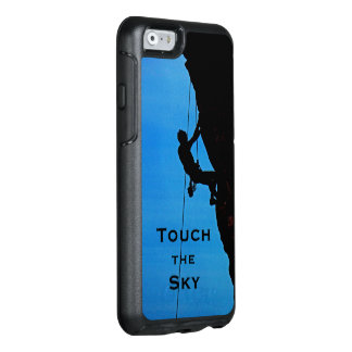 Kletterer OtterBox Symmetrie iPhone 6/6s Fall OtterBox iPhone 6/6s Hülle