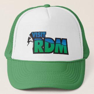 Klettern des Besuchs-RDM Truckerkappe