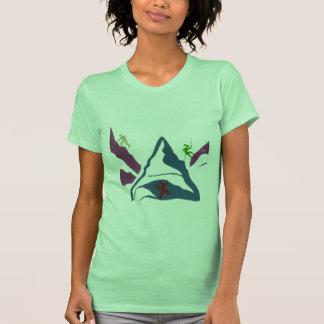 Klettern Shirt