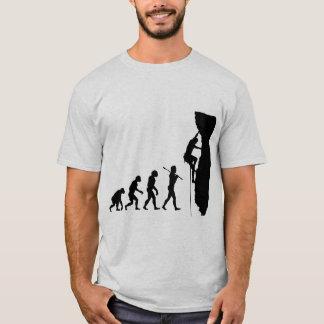 Klettern T-Shirt