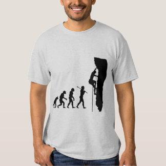 Klettern Tshirt