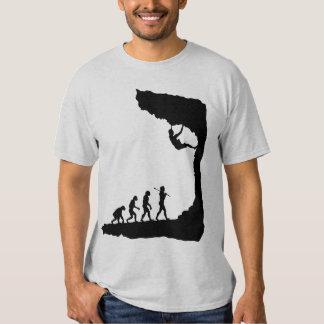 Klettern Tshirts