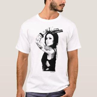 Klicken-Geklapper Blam T-Shirt