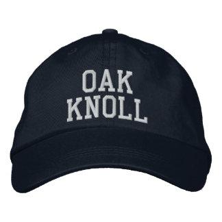 (Klicken, zum von Hutfarbe zu ändern) gestickter Bestickte Baseballkappe