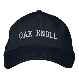 (Klicken, zum von Hutfarbe zu ändern) gestickter Bestickte Kappe