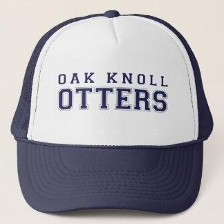 (Klicken, zum von Hutfarbe zu ändern) Truckerkappe