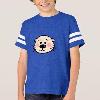 (Klicken, zum von Shirtfarbe zu ändern) Ollie T-Shirt