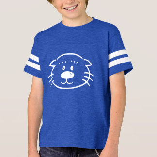 (Klicken, zum von Shirtfarbe zu wählen) kurzer T-Shirt