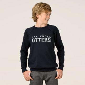 (Klicken, zum von von Shirtfarbe u. -art zu Sweatshirt