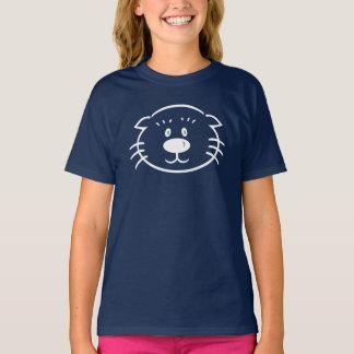 (Klicken, zum von von Shirtfarbe u. -art zu T-Shirt