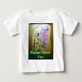 Klimt Jahr 2012 Baby T-shirt