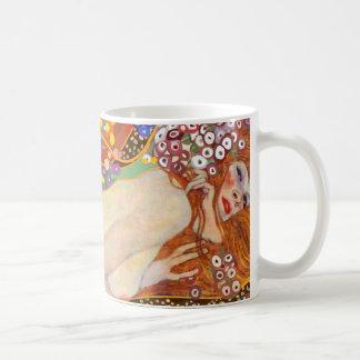 Klimt Kunst-Tasse Kaffeetasse