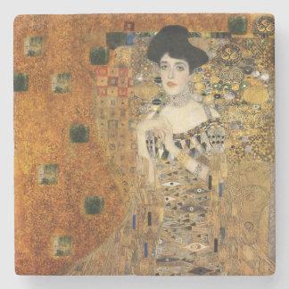 Klimts Porträt von Adele Bloch-Bauer Steinuntersetzer