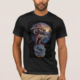 Klinge des Drachen T-Shirt
