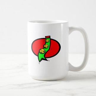 Klingel Bell Kaffeetasse