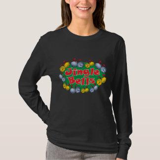 Klingel-Bell-Weihnachtst-shirt T-Shirt