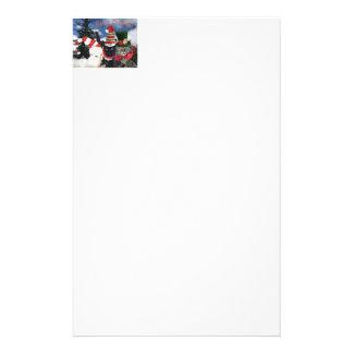 Klingel-Katzen-Sammlung Briefpapier