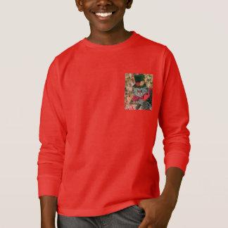 Klingel-Katzen-Sammlung T-Shirt