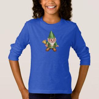 Klingel-Klingel wenig Gnome Hanes Bell Sweatshirt