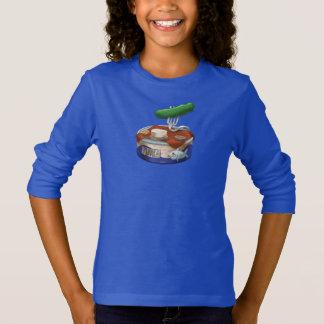 Klingel-Klingel wenig Gnome Hanes T-Shirt