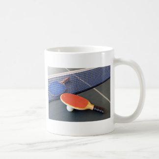 Klingeln Pong Kaffeetasse