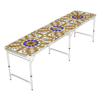 Klingeln USAG4GB181838 Pong Tabelle Beer Pong Tisch