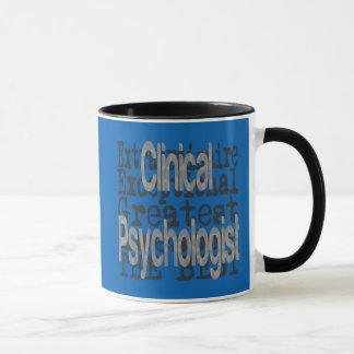 Klinischer Psychologe Extraordinaire Tasse