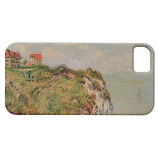 Klippe Claude Monets | bei Dieppe, 1882 Hülle Fürs iPhone 5