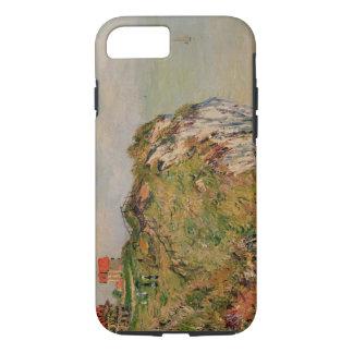 Klippe Claude Monets | bei Dieppe, 1882 iPhone 8/7 Hülle