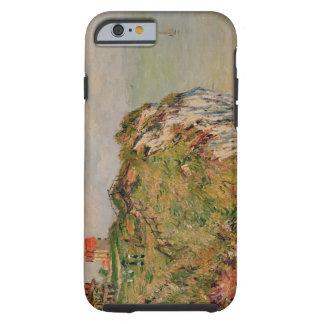 Klippe Claude Monets | bei Dieppe, 1882 Tough iPhone 6 Hülle