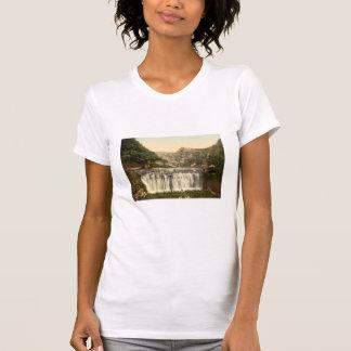 Klippen-Hotel, Cheddarkäse, Somerset, England T-Shirt