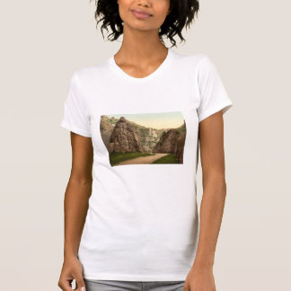 Klippen III, Cheddarkäse, Somerset, England T-Shirt