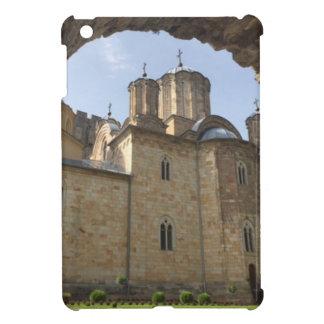 Kloster in Serbien iPad Mini Hülle
