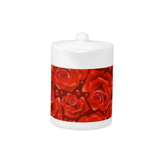 Kluge Liebe-Leidenschafts-Rote Rosen