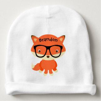 Kluger Fox Babymütze