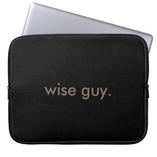 kluger Kerl Laptop Schutzhüllen