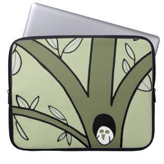 kluger Kerl Laptop Sleeve Schutzhüllen