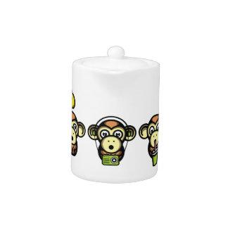 Klügere Affen