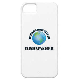 Klügste Spülmaschine der Welt die iPhone 5 Hüllen