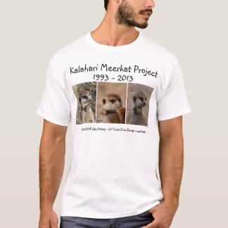 KMP 20. Jahrestags-T - Shirt