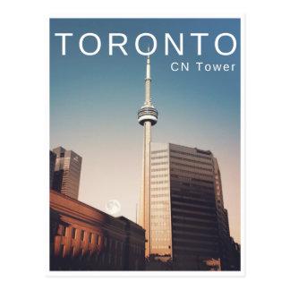 KN-Turm Postkarte