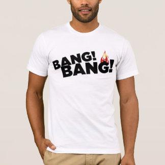 KNALL-KNALL-BOMBEN-T-STÜCK T-Shirt