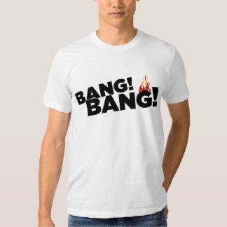 KNALL-KNALL-BOMBEN-T-STÜCK T-Shirts