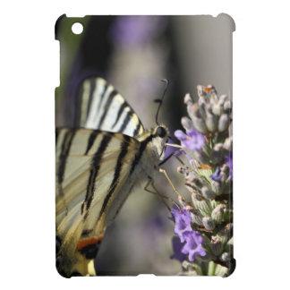 Knappes Frack (Iphiclides podalirius) iPad Mini Hülle