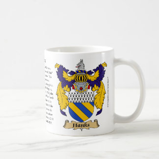 Knäuel, der Ursprung, die Bedeutung und das Wappen Kaffeetasse