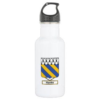 Knäuel-Familienwappen Trinkflaschen