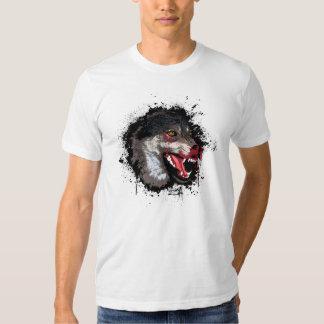 Knäuel (platsche Rückseite) T Shirt