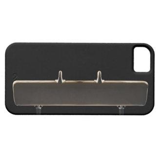 Knaufpferd iPhone 5 Schutzhüllen