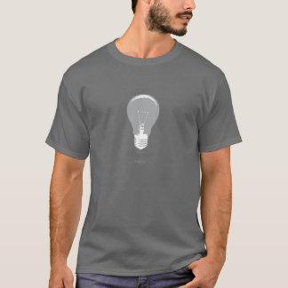 Kness Entwurfs-Birnen-Shirt - grundlegende T-Shirt