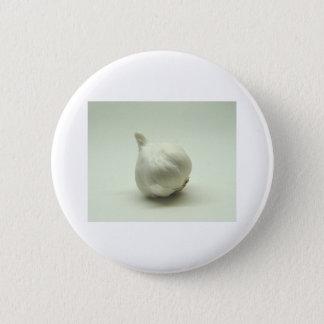 Knoblauch Runder Button 5,7 Cm
